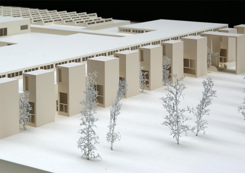 Archivio progetti dell'area pianificazione e programmazione
